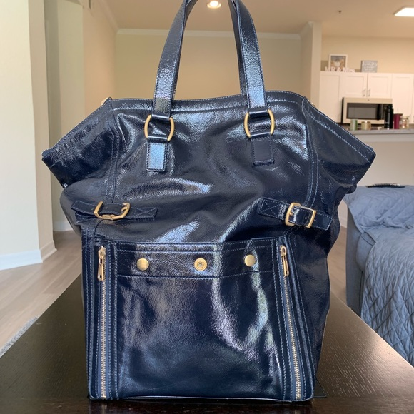 be0631f453 Yves Saint Laurent Bags | Xl Downtown Tote | Poshmark